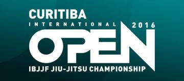 Curitiba International Open/ IBJJF